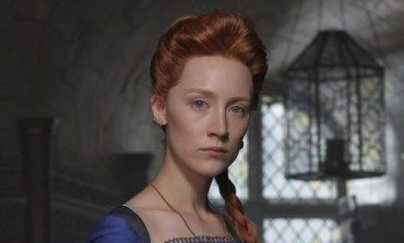First Look at Saoirse Ronan as 'Mary, Queen of Scots'