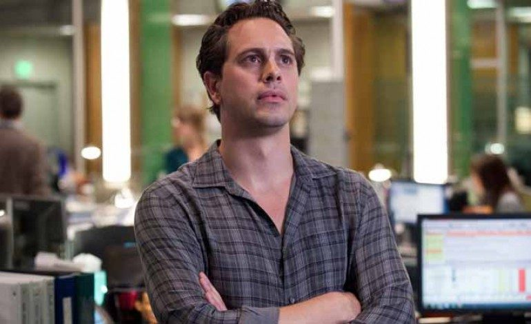 Thomas Sadoski Set to Star in 'The Mimic'