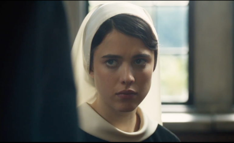 'Novitiate' Trailer Comes out, Starring Margaret Qualley and Melissa Leo