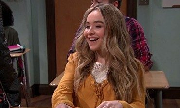 Sabrina Carpenter Joins Cast of YA Adaptation 'The Hate U Give'
