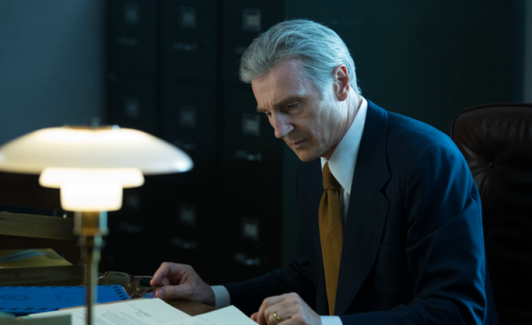 Uncover the Truth About Watergate as Liam Neeson Portrays Mark Felt in New Political Drama