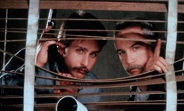 A Little Danger Can Be Fun, Right? 'Stakeout' Still Shines at 30 Years Old!