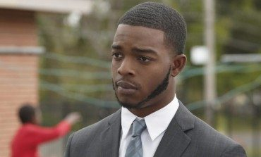 Stephan James May Star in Barry Jenkins' New Film 'If Beale Street Could Talk'