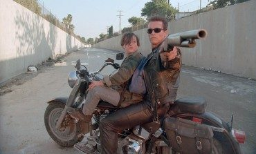 A Look Back at 'Terminator 2: Judgement Day'!