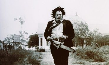 Happy Halloween! 'The Texas Chainsaw Massacre' 45 Years Later!