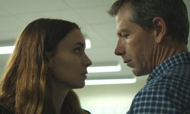 'Una' Gets Falls Release Date, Sends Rooney Mara into Early Awards Talks