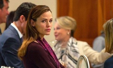 Jennifer Garner Circles Starring Role in Revenge Thriller 'Peppermint'