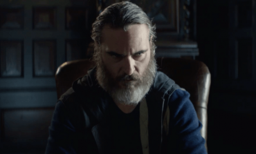 Joaquin Phoenix Unleashes Moody Violence in the International Trailer for Cannes Hit 'You Were Never Really Here'