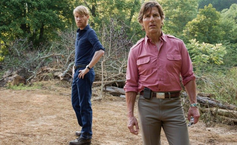 Movie Review – 'American Made'