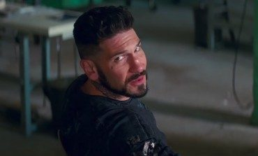 Jon Bernthal Joins Yet Another Cast With 'First Man'
