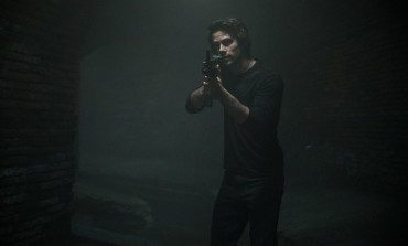 Movie Review - 'American Assassin'