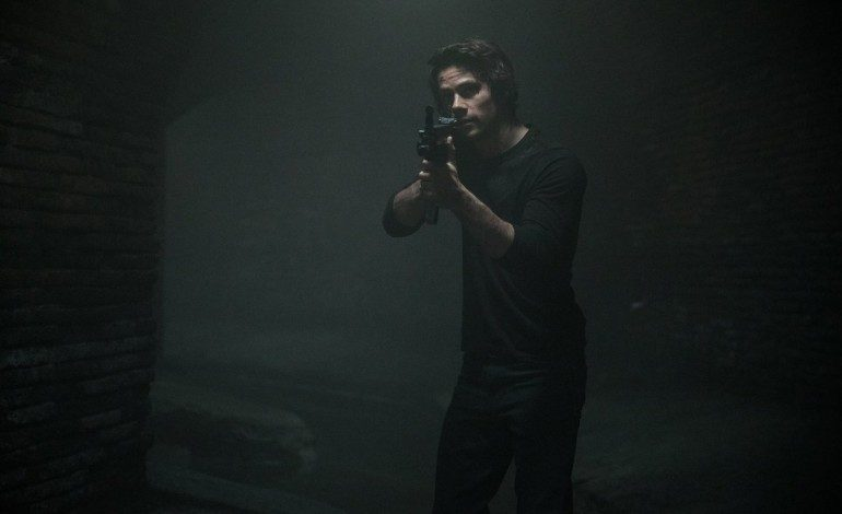 Movie Review – 'American Assassin'