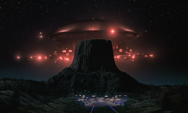 A Look Back at 'Close Encounters:' A Young Spielberg's Curiosity Characterized