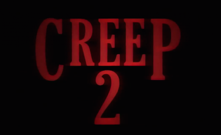 Mark Duplass Increases the Cringe Factor with 'Creep 2'
