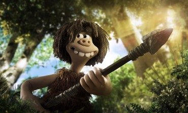Nick Park's New Project 'Early Man' Receives First Trailer