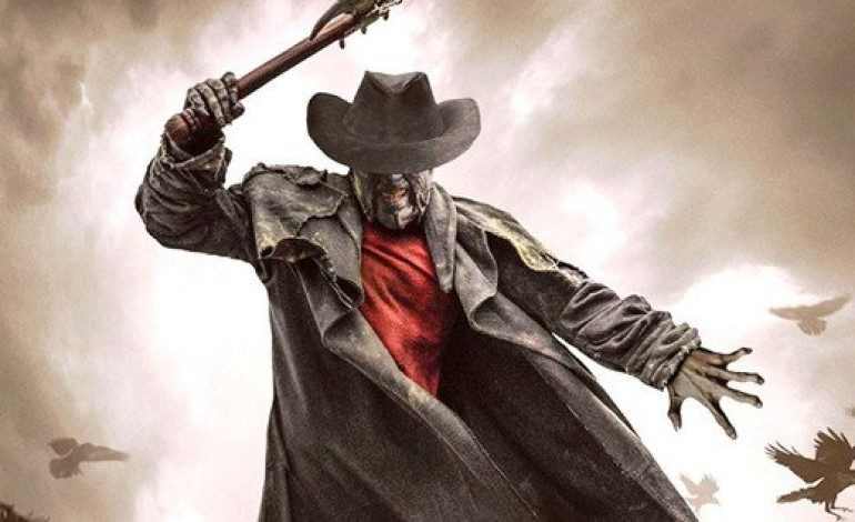Movie Review — 'Jeepers Creepers 3'