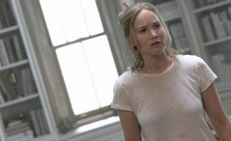 Movie Review – 'mother!'
