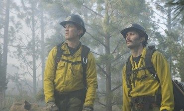 'Only The Brave' Trailer Shows Us The Intensity Of Firefighting