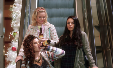 It's Moms Gone Wild in Red Band Trailer for 'A Bad Moms Christmas'