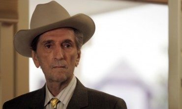 Harry Dean Stanton Passes Away at 91