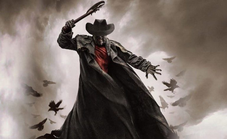 Its Time Has Come! 'Jeepers Creepers 3' to Have Limited One Day Release on September 26th!