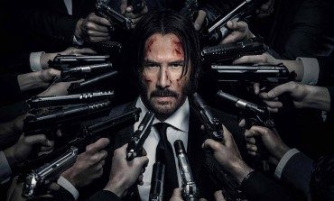 Keanu Reeves Unveils Official Title of Third 'John Wick' Movie