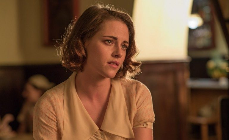 Kristen Stewart In Talks To Join 'Charlie's Angels' Reboot