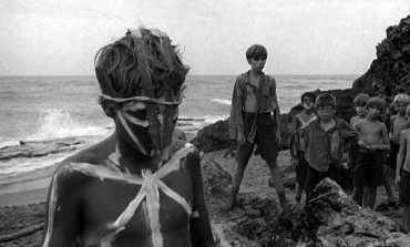Warner Bros. Developing Female Spin on the Classic 'Lord of the Flies'
