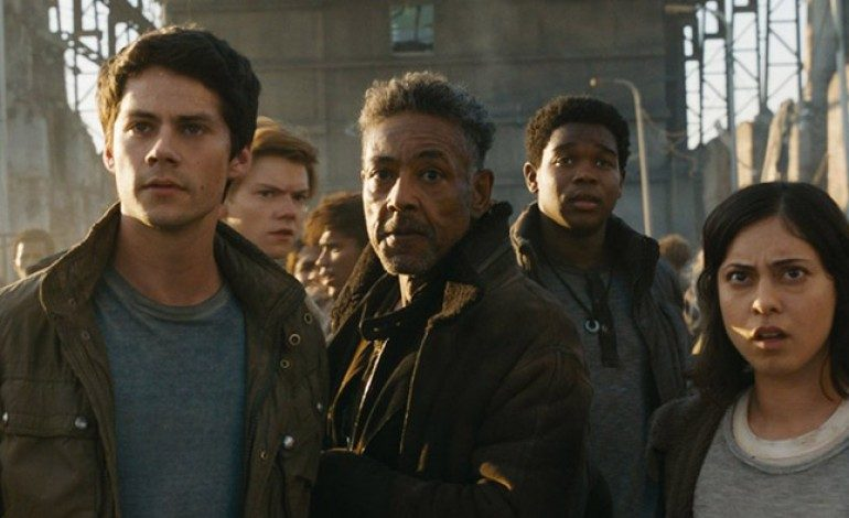 First Trailer for 'Maze Runner: The Death Cure' Premieres on MTV