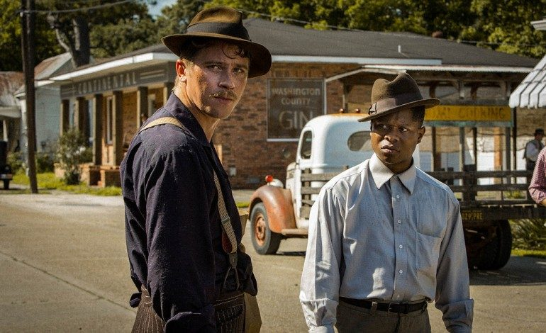 Netflix Generates Oscar Buzz with Dee Rees' 'Mudbound'
