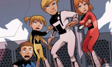 A Power Pack Movie May Be Headed to the Marvel Universe