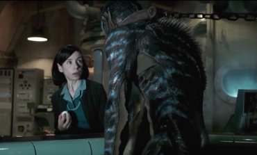 'The Shape of Water' Struck by Infringement Lawsuit Tidal Wave