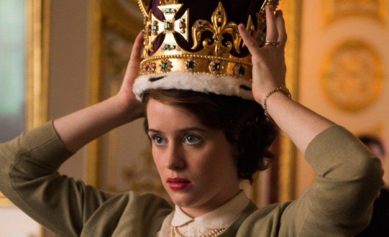 Claire Foy To Be The Next Lisbeth Salander in 'The Girl In The Spider's Web'