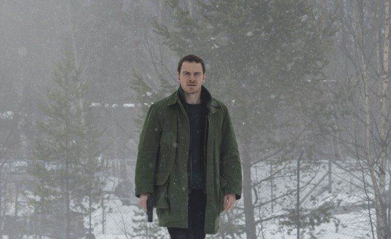 Movie Review – 'The Snowman'