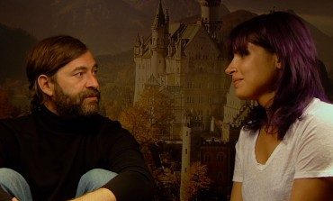 Patrick Brice and Desiree Akhavan Shed Light on the Darkly Comic World of 'Creep 2'