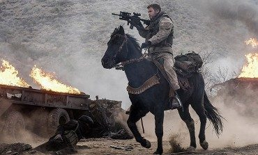 See the Latest Trailer for '12 Strong'