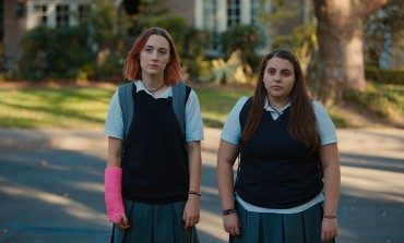 A24's 'Lady Bird' Becomes Their Highest Grossing Domestic Film Just Over 'Moonlight'
