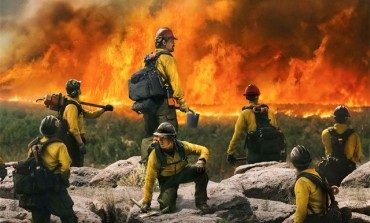 Movie Review -- 'Only The Brave'