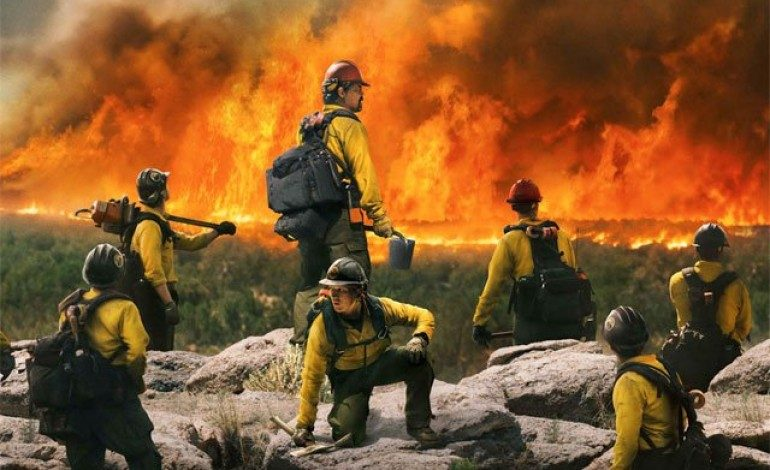 Movie Review — 'Only The Brave'