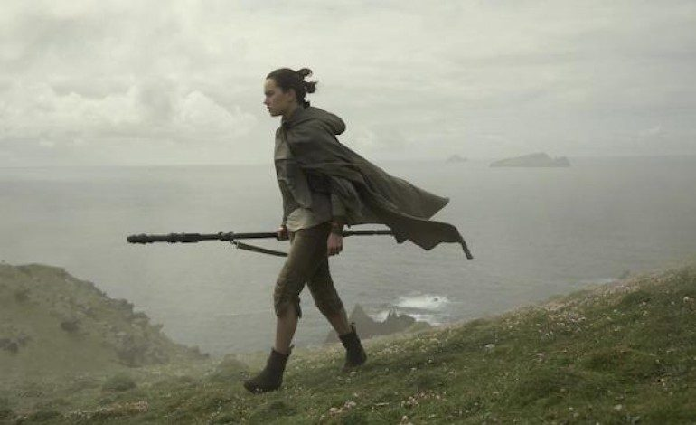 'The Last Jedi' Storms To Coveted $1 Billion Worldwide Sales
