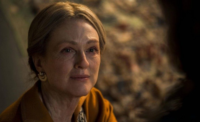Movie Review – 'Wonderstruck'