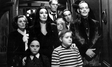 Conrad Vernon To Lead Team For 'Addams Family' CG Film