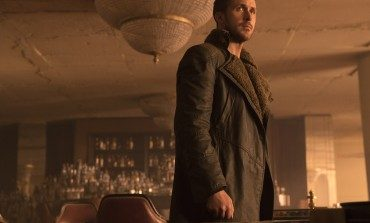 'Blade Runner 2049' Disappoints at the Weekend Box Office
