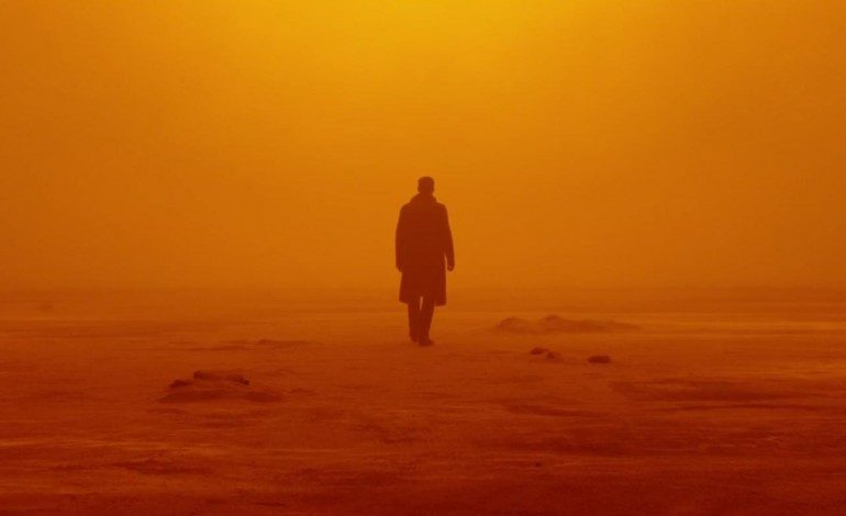 Let's Talk About… 'Blade Runner 2049'