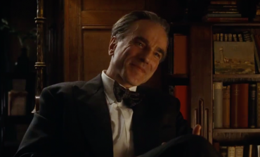 'Phantom Thread' Trailer: Paul Thomas Anderson Directs Daniel Day-Lewis in His Final Role
