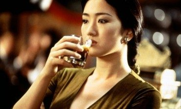 Gong Li To Star In New Action Thriller 'Ana'