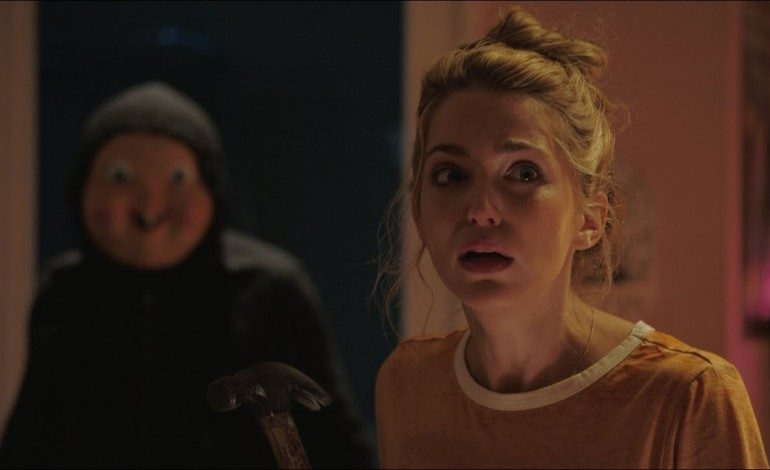 Movie Review — 'Happy Death Day'