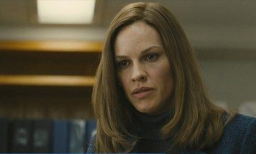Hilary Swank To Star in Sci-Fi 'I Am Mother'