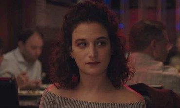 Jenny Slate Joins Tom Hardy in 'Venom'