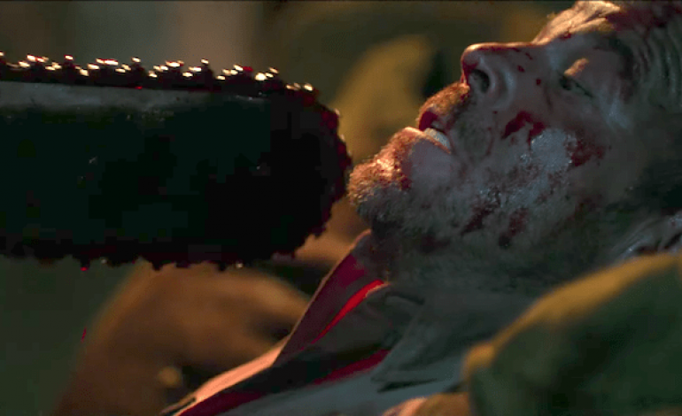 Movie Review — 'Leatherface'